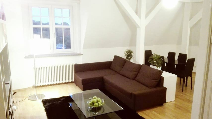 Cozy room in central Munich - München - Apartment