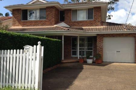 Xmas Holidays in Sydney - Forestville