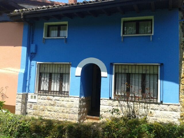 ARRIONDAS-PICOS DE EUROPA. IDEAL PARA FAMILIAS - Soto de Dueñas - House
