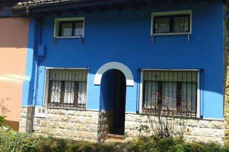 ARRIONDAS-PICOS DE EUROPA. IDEAL PARA FAMILIAS - Soto de Dueñas - Dům