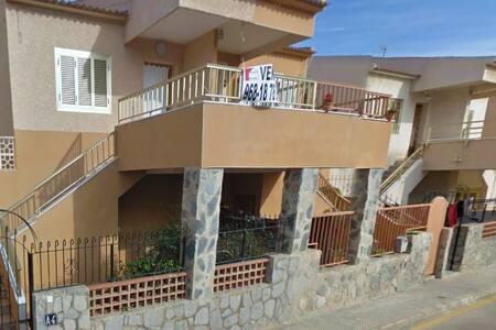 Casa a 50 metros de la playa - El Mojón