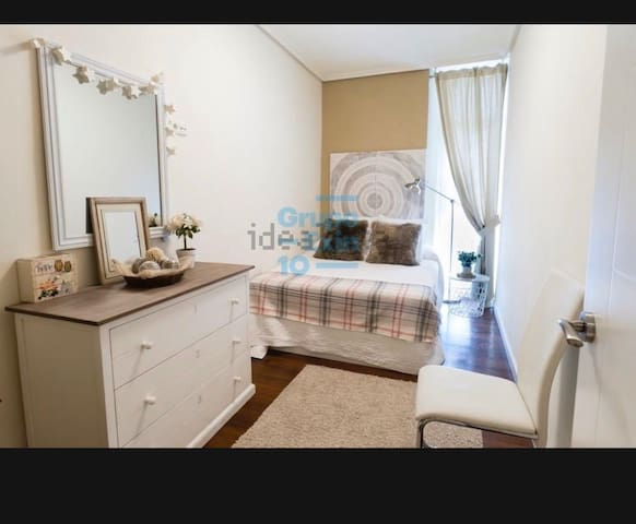 Nice flat in super location