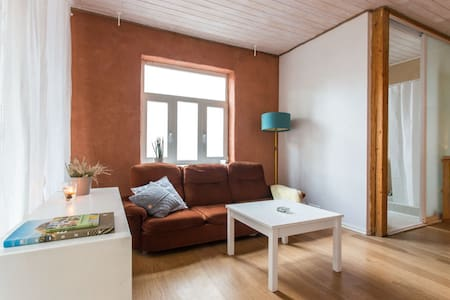 Nice little studio apartment in Kalamaja - Tallinn