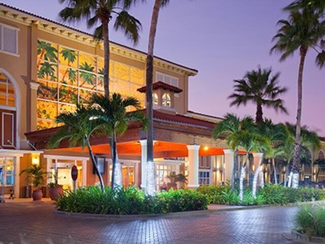 LaCabana Beach Resort & Casino - Oranjestad-West - Diğer