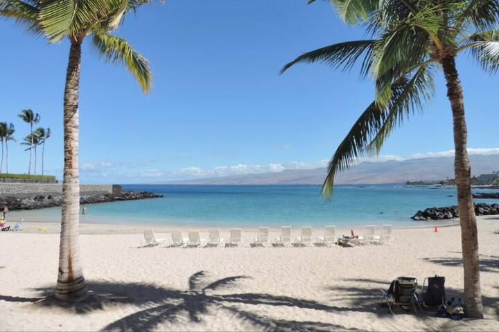 ★ Hawaiian Dream Villa at KaMilo ★ - ワイメア