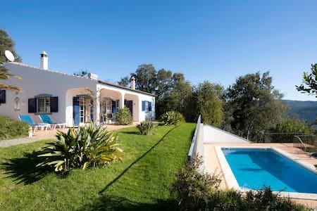 Villa Casa Estrelícia