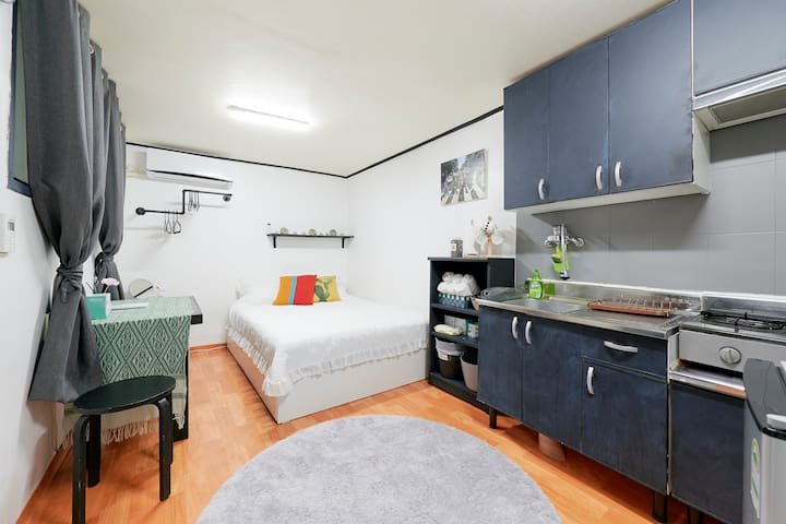 OPEN SALE!!!!! COZY PRIVATE ROOM !! HONEY HOUSE 3