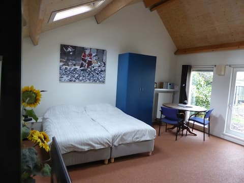 B&B, Countryside, Close to Utrecht!