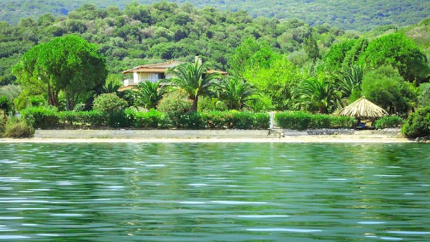 Villa Porto Matzavino,Lefkada,Vonitsa,West Greece - Vonitsa