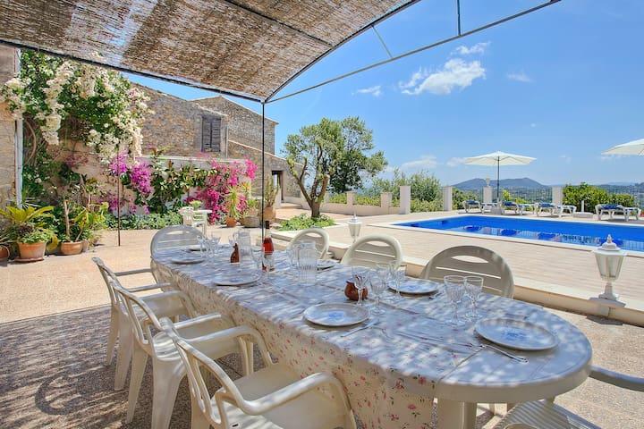 Casa en Selva, Mallorca - Selva - Dům