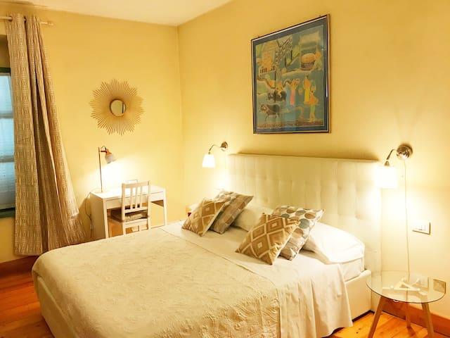 B&B La Borasca - Gardenia Room