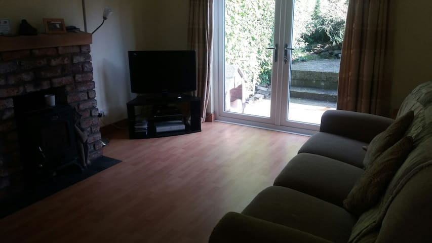 Bright,cosy,pet friendly home - Belfast, Northern Ireland, GB - Casa