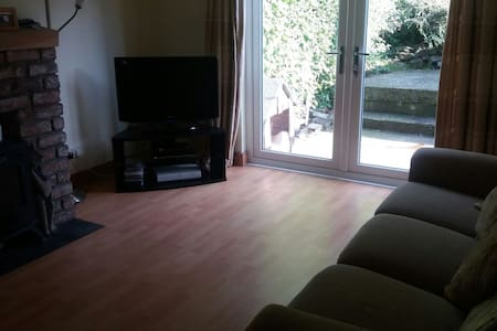 Bright,cosy,pet friendly home - Belfast, Northern Ireland, GB - Дом