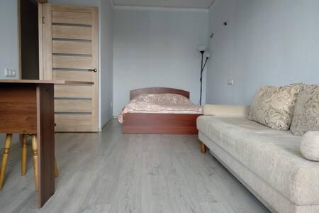 1-комнатная квартира у Лавры в Сергиевом Посаде