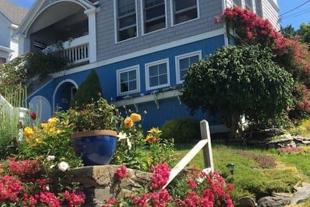 Charming Peaks Island Suite - Портленд