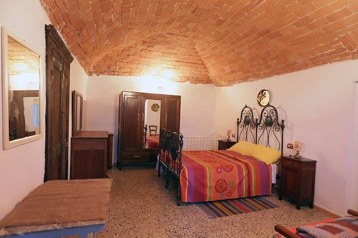 Camera del Principe - fantasia e tranquillità