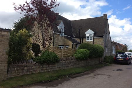 Longcroft Cottage - Towcester