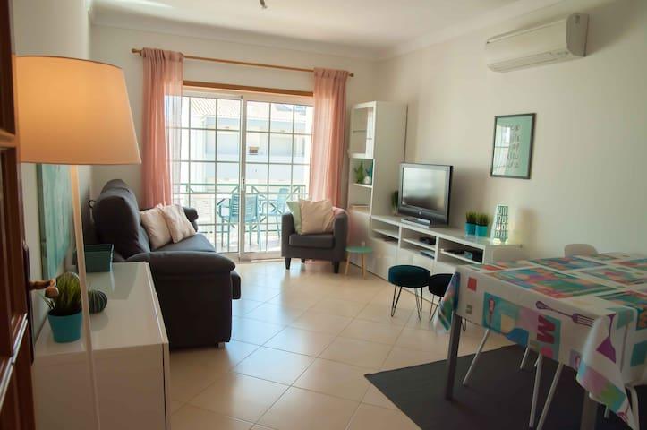 Holiday Apartment Armação de Pêra