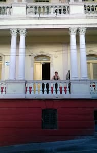 Historic CASA at Heart of Santiago (Speak English) - Santiago de Cuba
