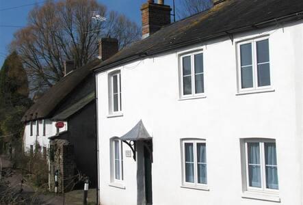 Heber Cottage