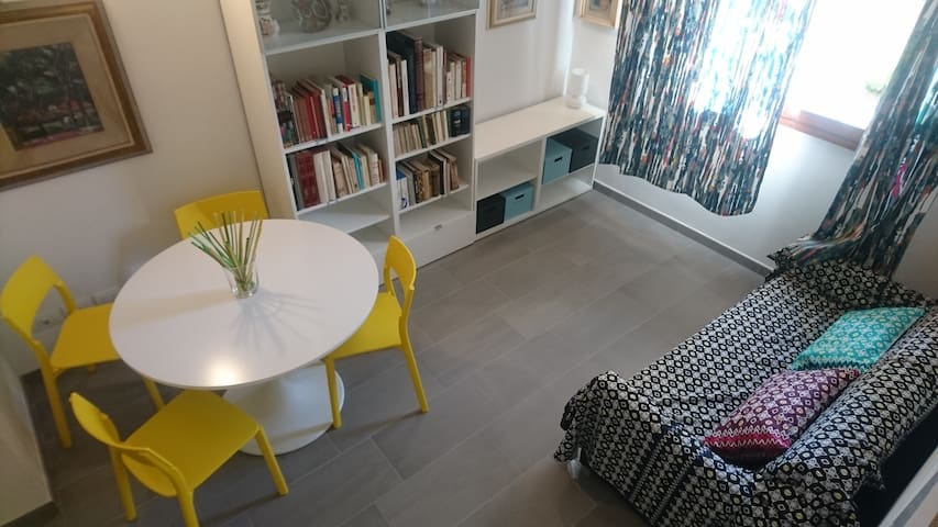 (NEW)Studio Apartment-Florence CentralArea/Station