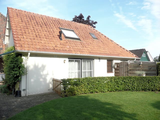 Tuinkamer Montferland
