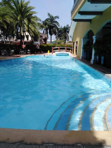 Avida Towers Condominium Fully Furnished.