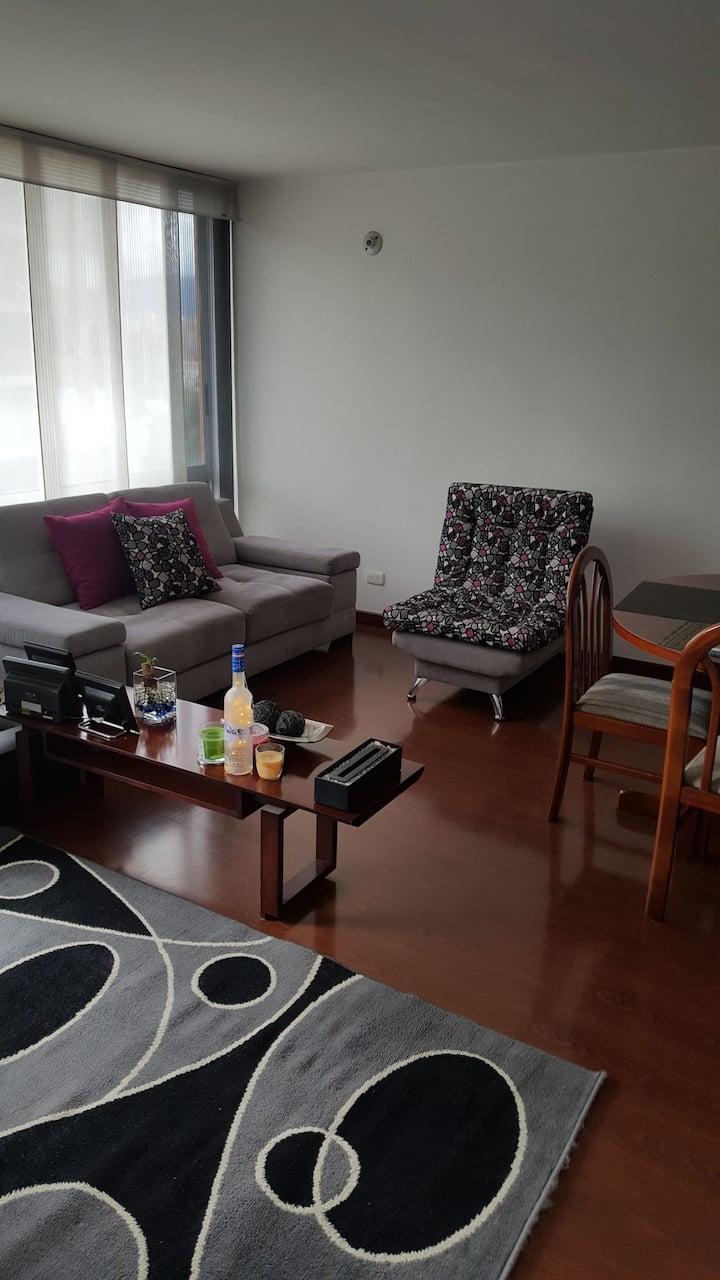 Apartamento La Colina Club Residencial
