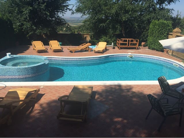 Villa Vinogradi - Slankamenački Vinogradi