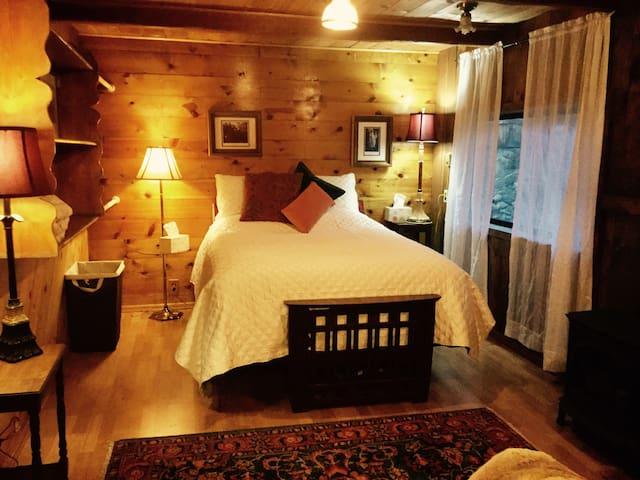Cozy Cabin Getaway Bend/Tumalo - Bend - Daire