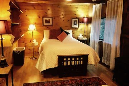 Cozy Cabin Getaway Bend/Tumalo - Bend - Wohnung