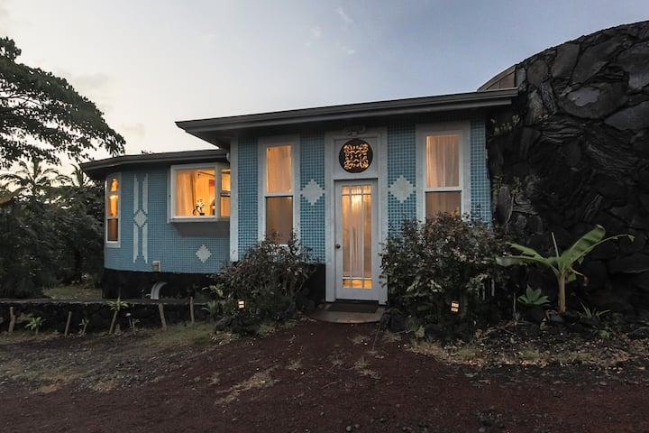 Absolute Paradise Cottage, Near Kehena Beach