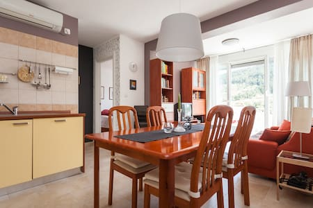 Apartment A'bella! Amazing beaches only 3km away!