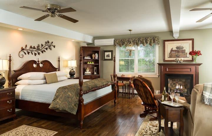 Garden Suite - Andon-Reid Inn