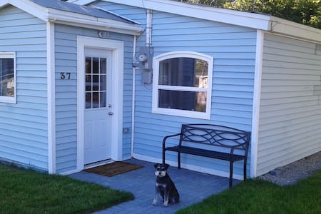 Stay at Murlin's Cottage