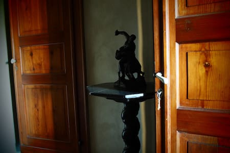 Casa padronale a Montorio - Montorio