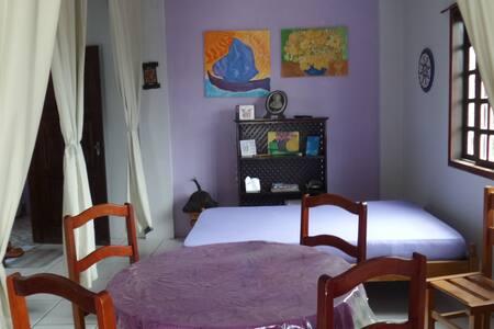 Casa de praia - Saquarema