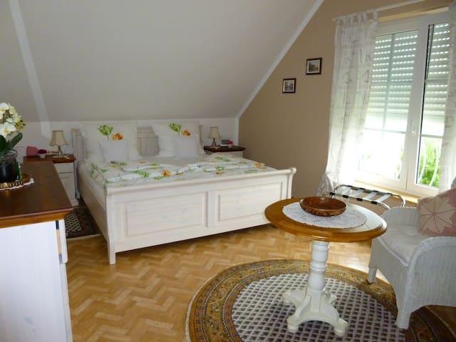 Landhaus Hase