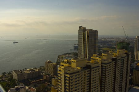 Superb View On Manila Bay - Manila