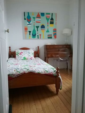 The most convenient room in Mosman