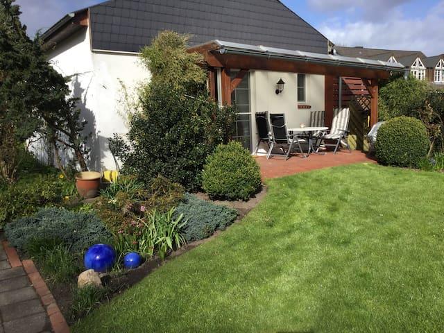 Ausspannen im Grünen - Leck - Guesthouse