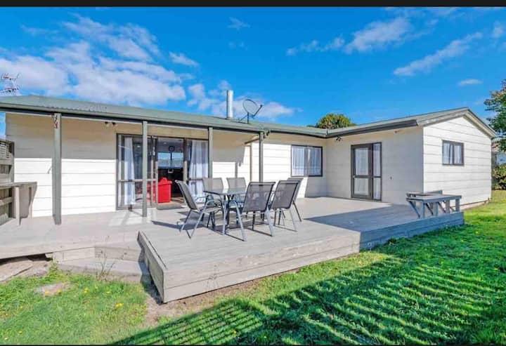 Aroha Nui Rotorua