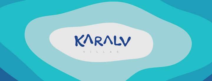 Villas Karalv, Villa 2