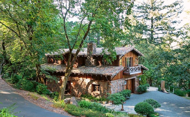 The Lodge at Anderson Ranch: 116802 - Kenwood - Villa