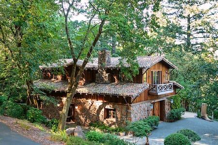 The Lodge at Anderson Ranch: 116802 - Kenwood - วิลล่า