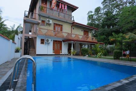 Prinath Villas