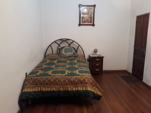 Comfortable Room in  Touristic Neighborhood