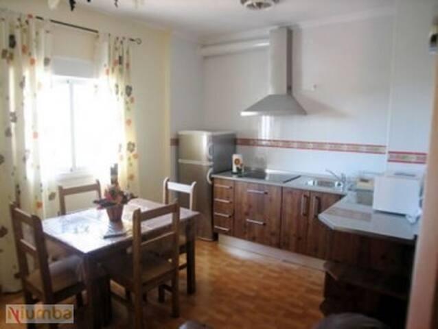 Apartamento. 2 el ANCLA  Conil.