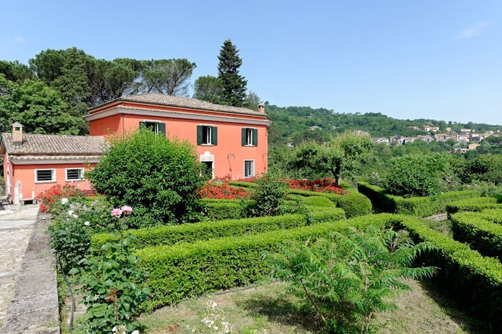 Casa Podere San Raffaele