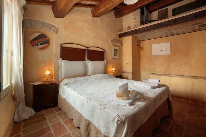 La dimora del pataca Rimini centro - Rimini - House
